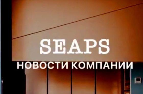 Видеодайджест #8 последних выполненных проектов мастерами SEAPS