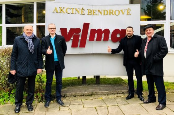 Gealan, Vilma, Asmodas и другие экскурсии руководства SEAPS в Вильнюсе