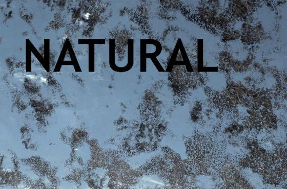 Состаренное зеркало Natural