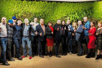 Конференция по энергозберегающим технологиям в Палате промышленников Литвы
