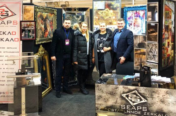SEAPS на выставке INTERBUILDEXPO 2018. Завершение и итоги