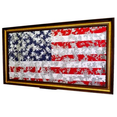 ФЛАГ СОЕДИНЁННЫХ ШТАТОВ АМЕРИКИ USA FLAG № 4015