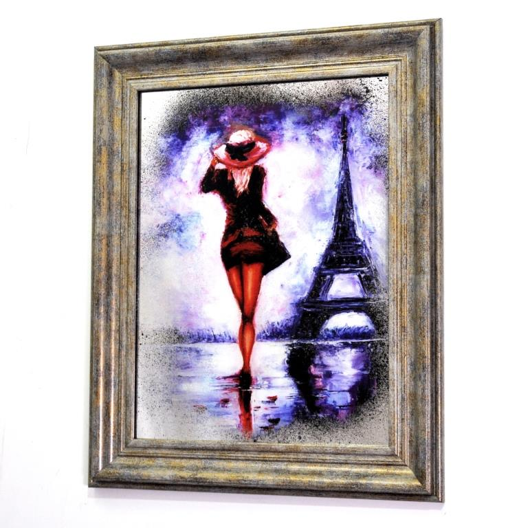 MADAM IN PARIS №774 MINI.X5.420X520MM