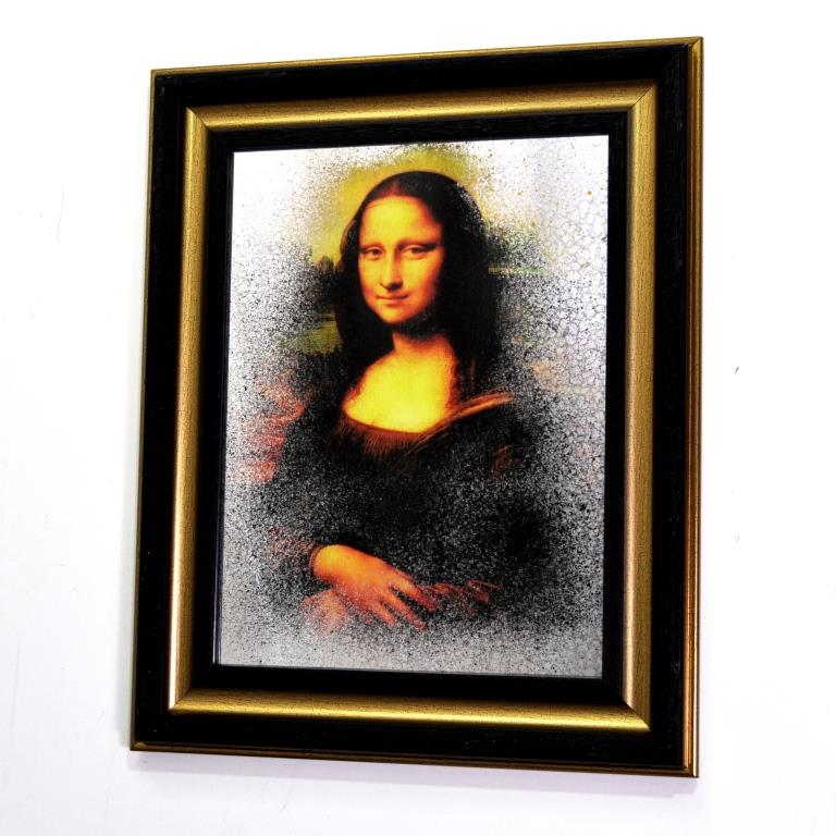 MONA LISA №714 MINI.X5.420X520MM