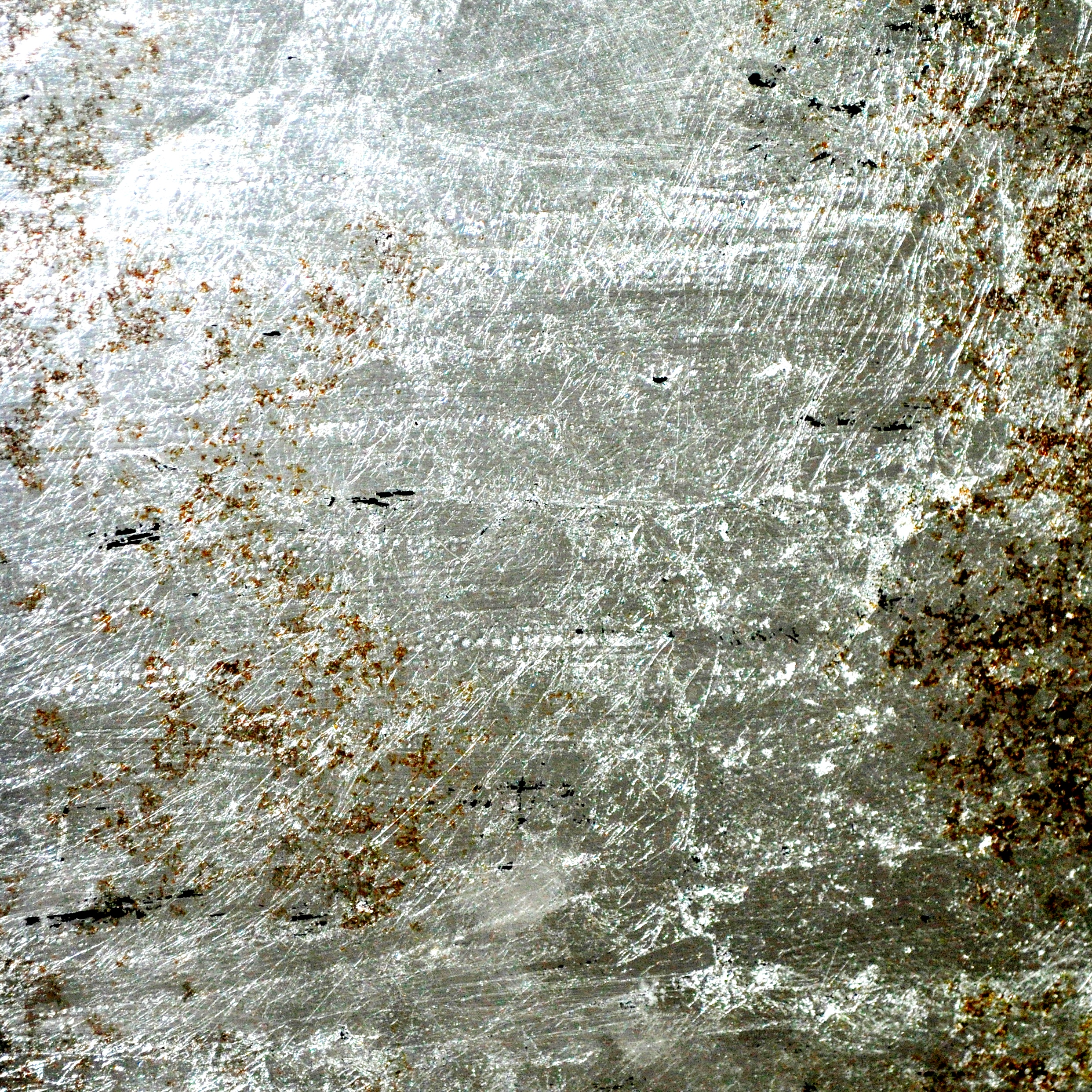 PERSIA SILVER PATINATED MIRRORS 2600 X 1605 MM