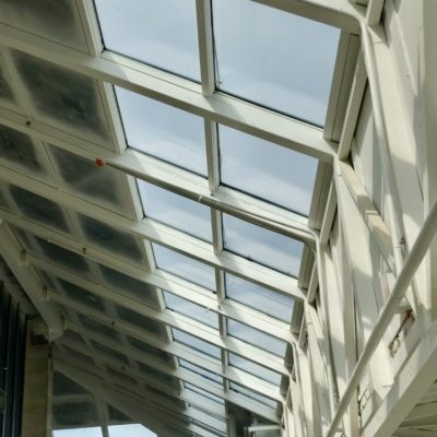 Стеклянный фасад_953