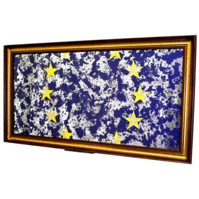 ФЛАГ ЕВРОСОЮЗА EUROPEAN UNION FLAG № 4016