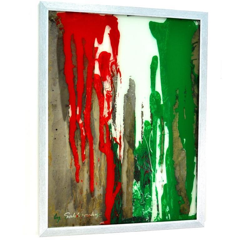 PANDEMIA ITALIA MIRRANIZM BY SAKHANSKYI №6151